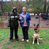 German Shepherd Dog Club of Atlanta: Abby