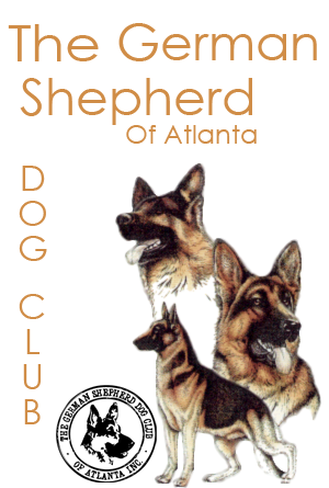 Greman Shepard Club of Atlanta
